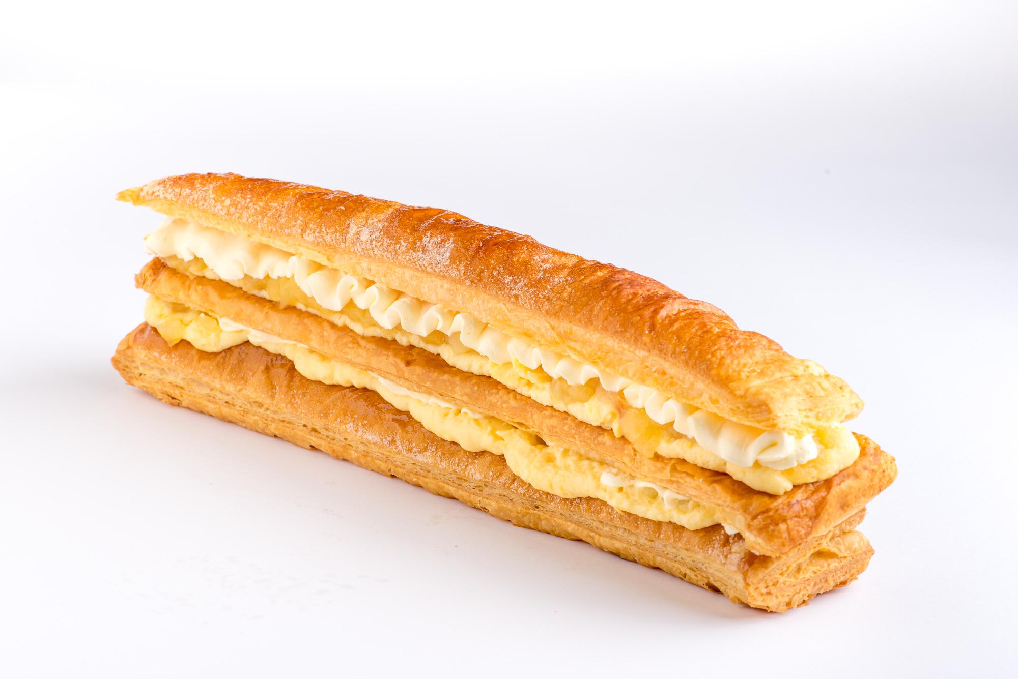 Apple Strudel Corica Pastries